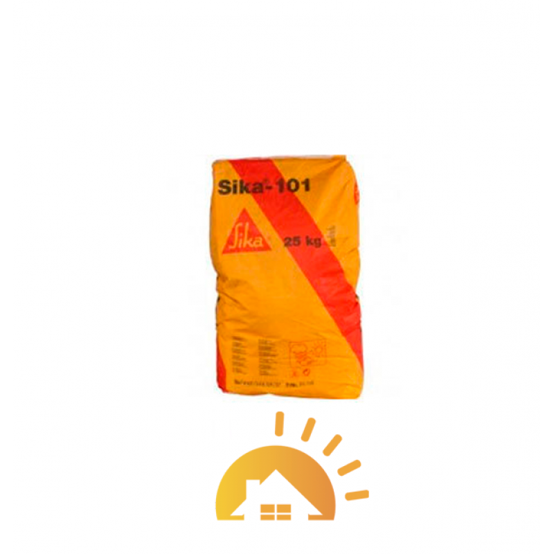 Обмазчная гидроизоляция sika 101a сахарная мастика из меда