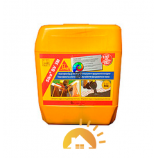 Sika BV 3M пластификатор для теплых полов 1 кг (упак. 20 кг)