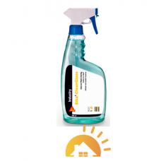 Sika-CleanGlass очиститель для стекла от следов пальцев и основных видов загрязнений 500 мл