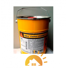 Sika Colma Cleaner универсальный очиститель  5 кг