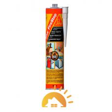Sika FireStop Marine огнестойкий несгораемый герметик для защиты от огня высокой температуры  / до 1000 °С 300 мл