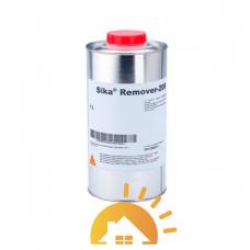 Sika Remover-208  очиститель  полиуретановых клев и герметиков Sikaflex 1000 мл