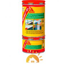 Sikadur-31 CF (AB) normal эпоксидный двухкомпонентный конструкционный клей  1,2 кг