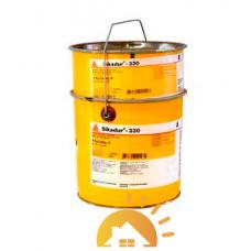 Sikadur-330 (A+B) клеевой раствор 5 кг