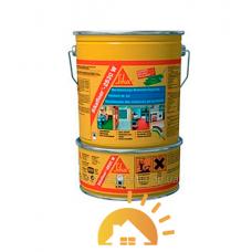 Комплект Sikafloor-2540W (A+B) водная дисперсия эпоксидной смолы 18 кг