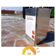 Sikafloor-ProSeal-12 (Sika PANBEXIL) средство для упрочнения уплотнения и ухода за поверхностью бетона 15 л