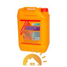 Sikagard-703 W защитное покрытие для фасадов 5 л