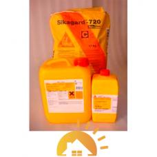 SikaGard - 6220 воск для защиты внутренних полостей  1000 мл
