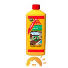 Sikagard Teak-Oil тиковое масло 1000 мл