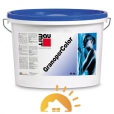 Baumit акриловая краска GranoporColor, 24 кг