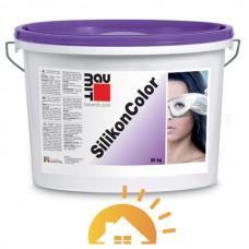 Baumit Силиконовая краска SilikonColor, 24 кг