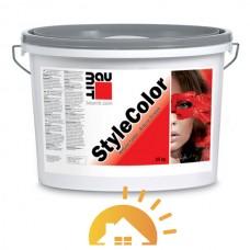Baumit акриловая краска StyleColor, 24 кг