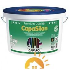 Caparol Интерьерная краска на основе силиконовых смол CapaSilan B1, 10 л