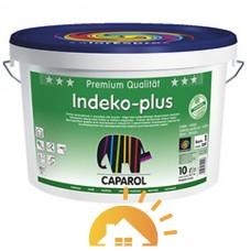 Caparol Краска интерьерная со сверхвысокой покровной способностью Indeko-plus B1, 10 л
