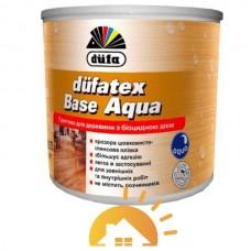 Dufa Грунтовка для дерева с биоцидным действием Base Aqua, 0,7 л