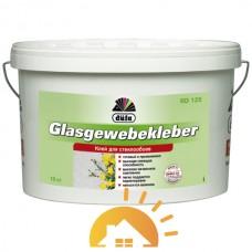 Dufa Клей для стекловолокнистых обоев Glasgewebekleber D625, 10 л