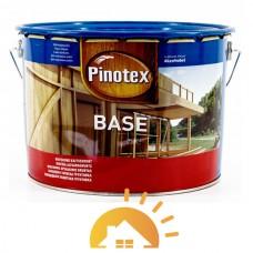 Pinotex Бесцветная грунтовка Base, 10 л