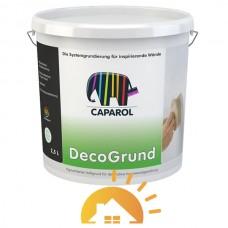Capadecor Пигментированный специальный грунт DecoGrund, 2,5 л