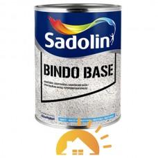 Sadolin Водорастворимая грунт-краска Bindo BASE BW (WO), 10 л
