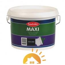 Sadolin Влагостойкая шпаклевка Maxi Aqua, 10 л