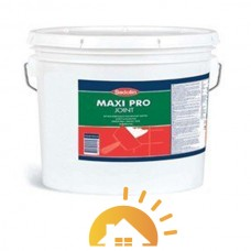 Sadolin Мелкозернистая шпаклевка Maxi Pro Joint, 17 л